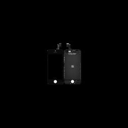Дисплей для iPhone 5S / SE + тачскрин черный, оригинал