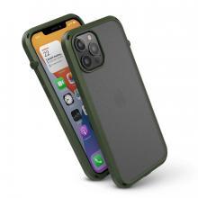 Противоударный чехол Catalyst Influence Case для iPhone 12 Pro Max, цвет Зеленый