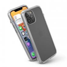 Противоударный чехол Catalyst Influence Case для iPhone 12 Pro Max, цвет Прозрачный