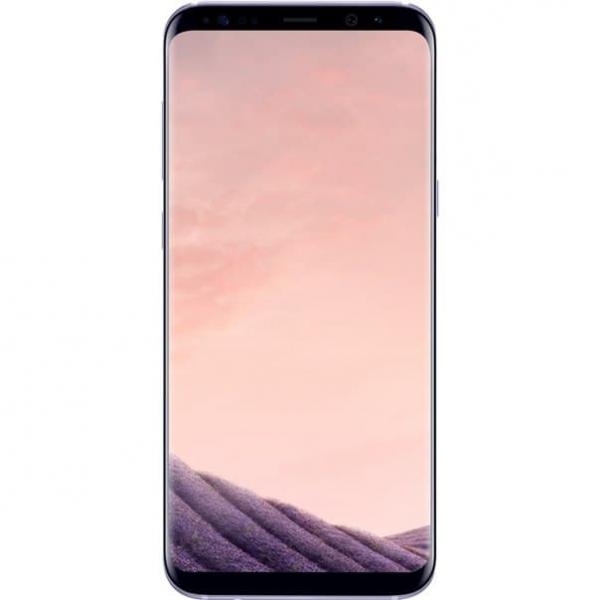 Samsung Galaxy S8 Plus 64GB Orchiday Gray