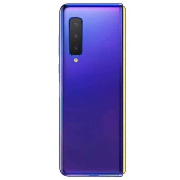 Galaxy Fold 512GB  Astro Blue