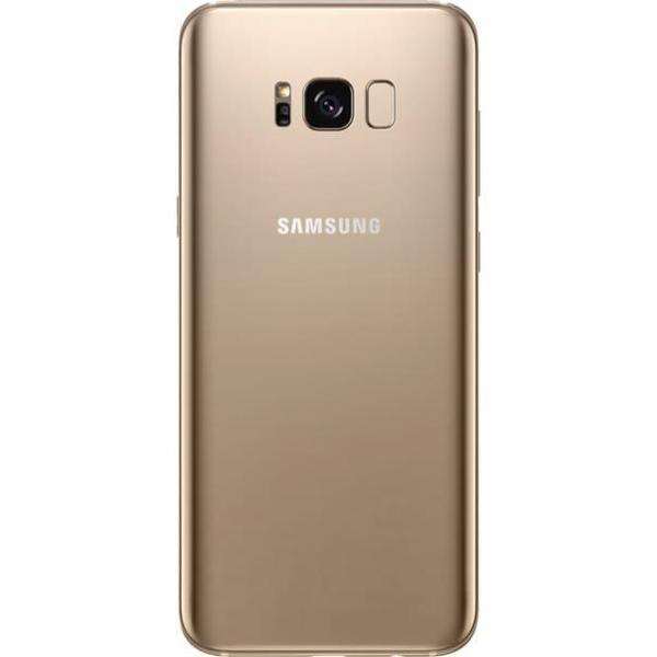 Samsung Galaxy S8 Plus 64GB Gold EU