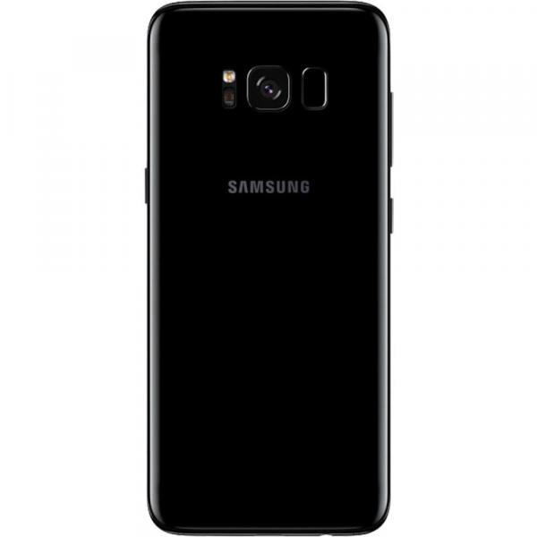 Samsung Galaxy S8 Plus 64GB Black EU
