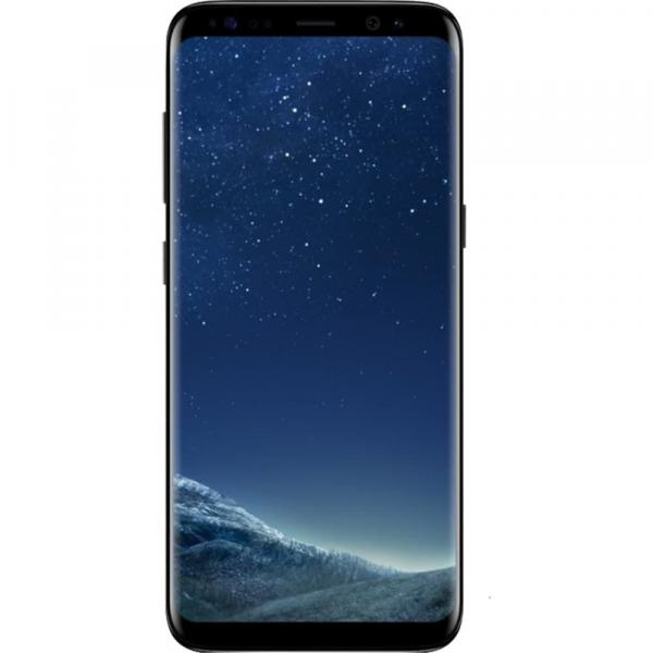 Samsung Galaxy S8 Plus 64GB Black RST