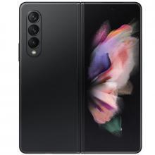 Смартфон Samsung Galaxy Z Fold3 12/512Gb Черный