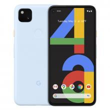 Google Pixel 4a 6/128 Barely Blue