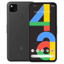 Google Pixel 4a 6/128 Just Black