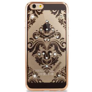 Накладка Beckberg Golden Faith Series Rose Gold iPhon 6 plus