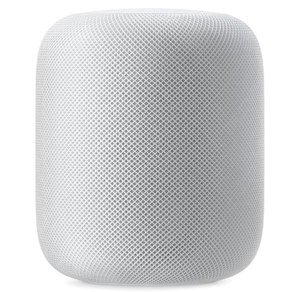 Умная колонка Apple HomePad White