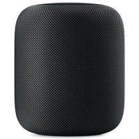 Умная колонка Apple HomePad Black