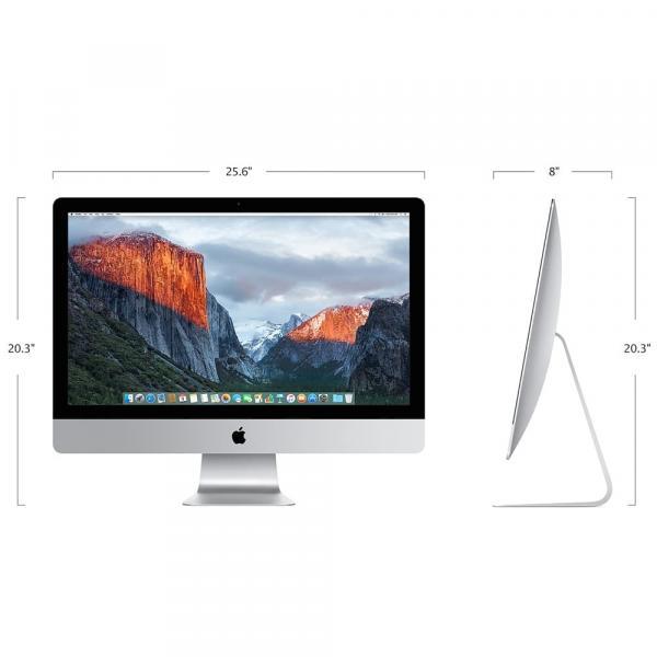 "Apple iMac 27"" 5K (2017) i5 3,5 ГГц, 1 Тб Fusion Drive (MNEA2)"