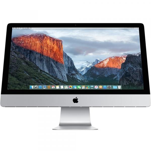 "Apple iMac 27"" 5K (2017) i5 3,4 ГГц, 1 Тб Fusion Drive (MNE92)"