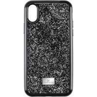 Накладка Bling World big crystal iPhone XS MAX