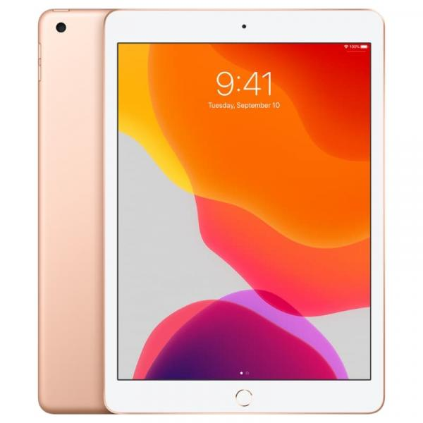 Apple iPad 10.2 (2019) 32GB Wi-Fi+Cellular Gold