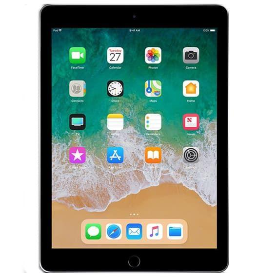 Apple iPad 9,7'' 32 GB  WiFi+Cellular  Space Gray (2018)