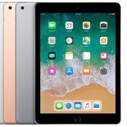 Apple iPad 9,7'' 32 GB WiFi Space Gray (2018)