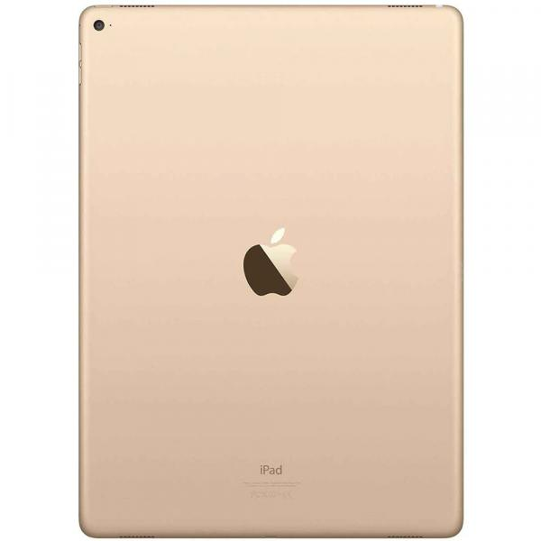 "Apple iPad Pro 12.9"" WiFi+4G 256GB Gold (2017)"