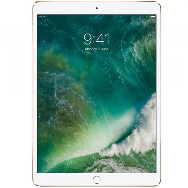 Apple iPad WiFi 128GB Gold