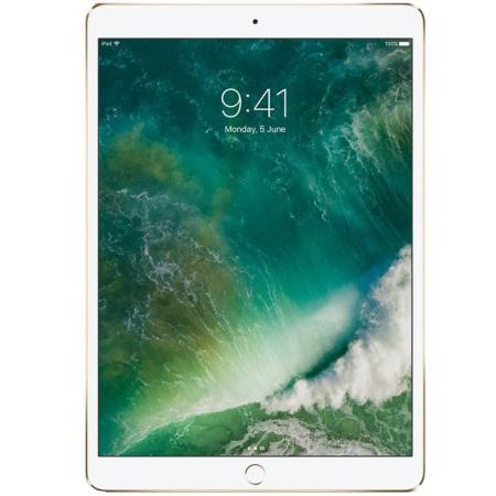 Apple iPad WiFi 32GB Gold