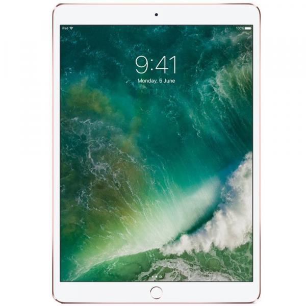 """Apple iPad Pro 10.5"""" WiFi 64GB Rose Gold (2017)"""