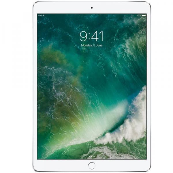 "Apple iPad Pro 12.9"" WiFi+Cellular 64GB  Silver (2017)"