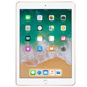 Apple iPad 9,7'' 128 GB WiFi Gold (2018)