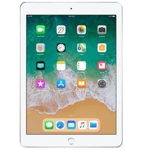 Apple iPad 9,7'' 32 GB WiFi Silver (2018)