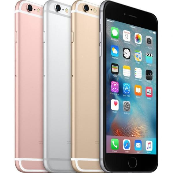 Apple iPhone 6 32GB Silver