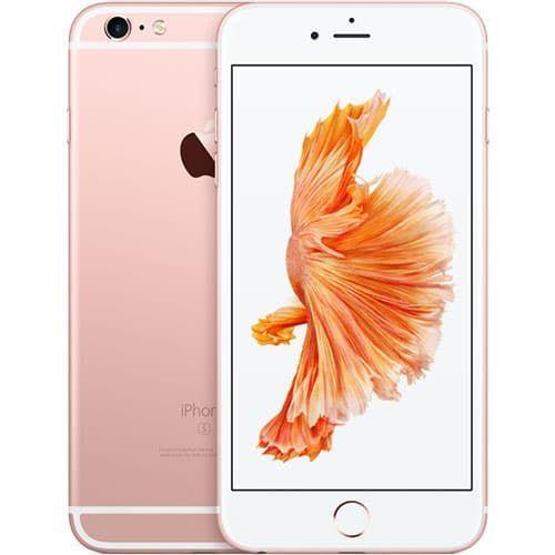 Apple iPhone 6s Plus 32gb Rose Gold