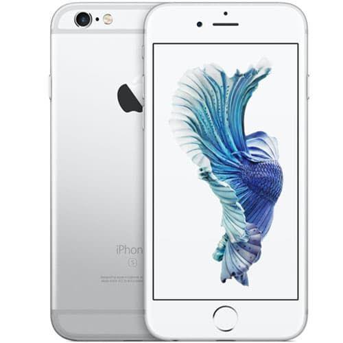 Apple iPhone 6s 16GB Silver