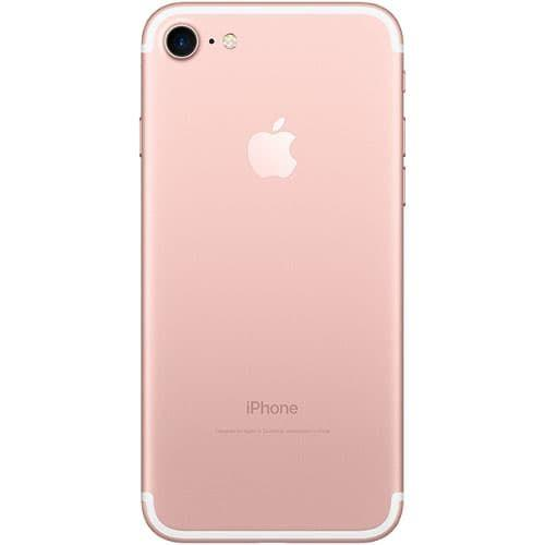 Apple iPhone 7 128GB Rose Gold (RST)