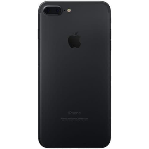 Apple iPhone 7 Plus 256GB Black (EU)