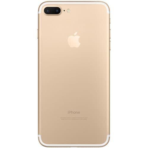 Apple iPhone 7 Plus 256GB Gold (замененка) RST