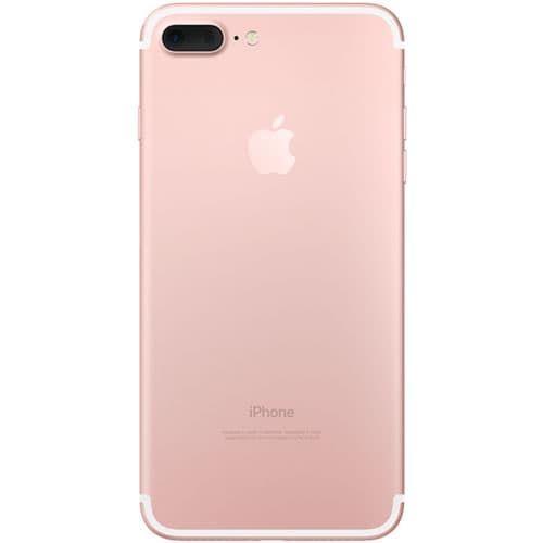 Apple iPhone 7 Plus 128GB Rose Gold (замененка) RST