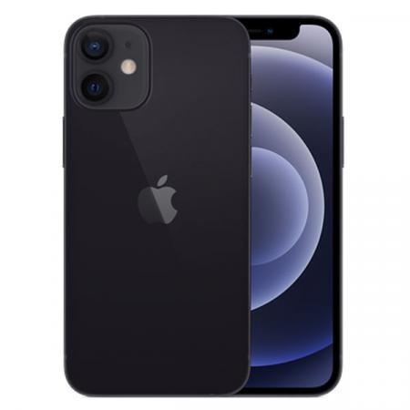Apple iPhone 12 Mini 64Gb Black (Черный)