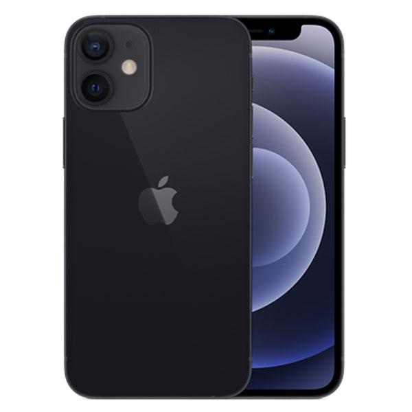 Apple iPhone 12 Mini 64Gb Black (Черный)