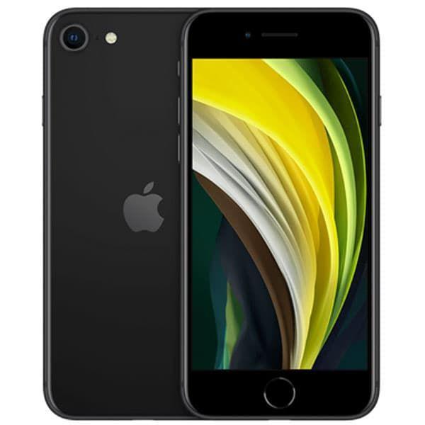 Apple iPhone SE (2020) 128Гб Серый Космос (Space Gray)