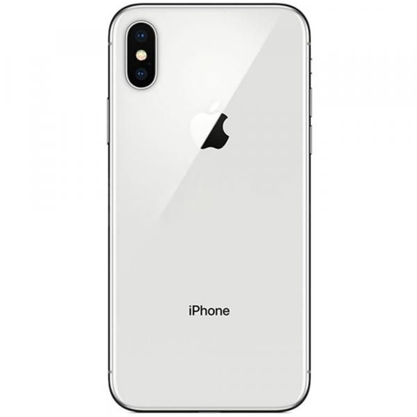 Apple iPhone X 256gb Silver (EU)