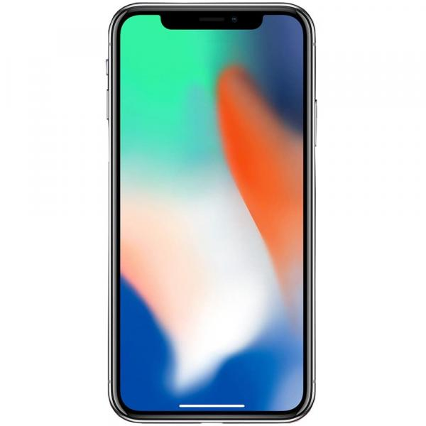 Apple iPhone X 64Gb Silver (EU)