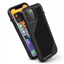 Противоударный чехол Catalyst Vibe Case для iPhone 12 Pro Max, цвет Черный