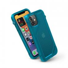 Противоударный чехол Catalyst Vibe Case для iPhone 12 mini, цвет Синий