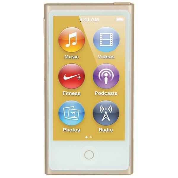 Apple iPod nano 16 ГБ Gold