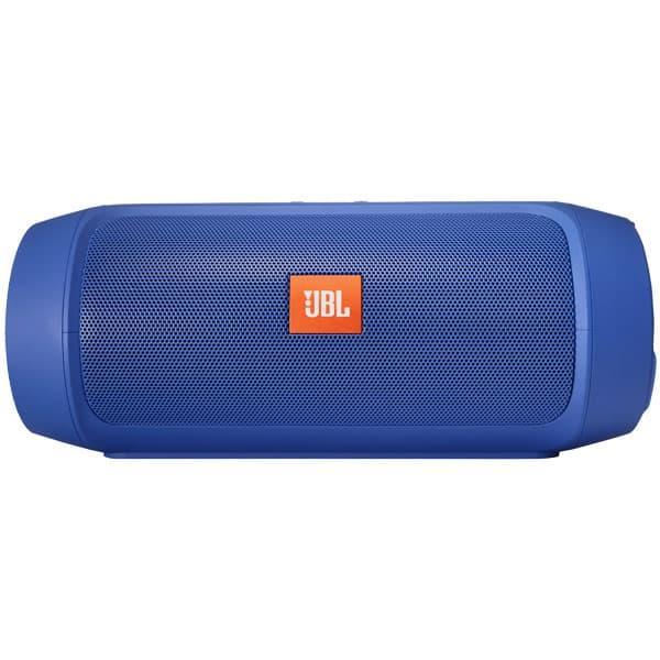 Портативная колонка JBL Charge 2 plus Blue (Copy)