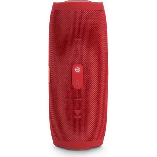 Портативная колонка JBL Charge 3 Red