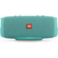 Портативная колонка JBL Charge 3 Mosaic Turquoise