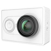 Экшн-камера Xiaomi Yi Action Camera (White)