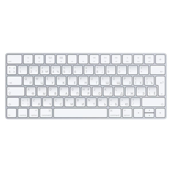 Клавиатура Apple Magic Keyboard 2