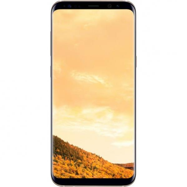 Samsung Galaxy S8 Plus 64GB Gold