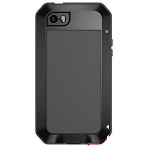 Чехол бампер Lunatik для iPhone 6/6S (Black)