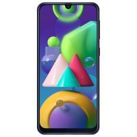 Samsung Galaxy M21 4/64 Зеленый (Green)